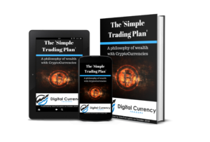 The 'Simple Trading Plan' - A Philosophy of Wealth with CryptoCurrencies