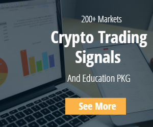 Crypto Trading Signals and Alerts